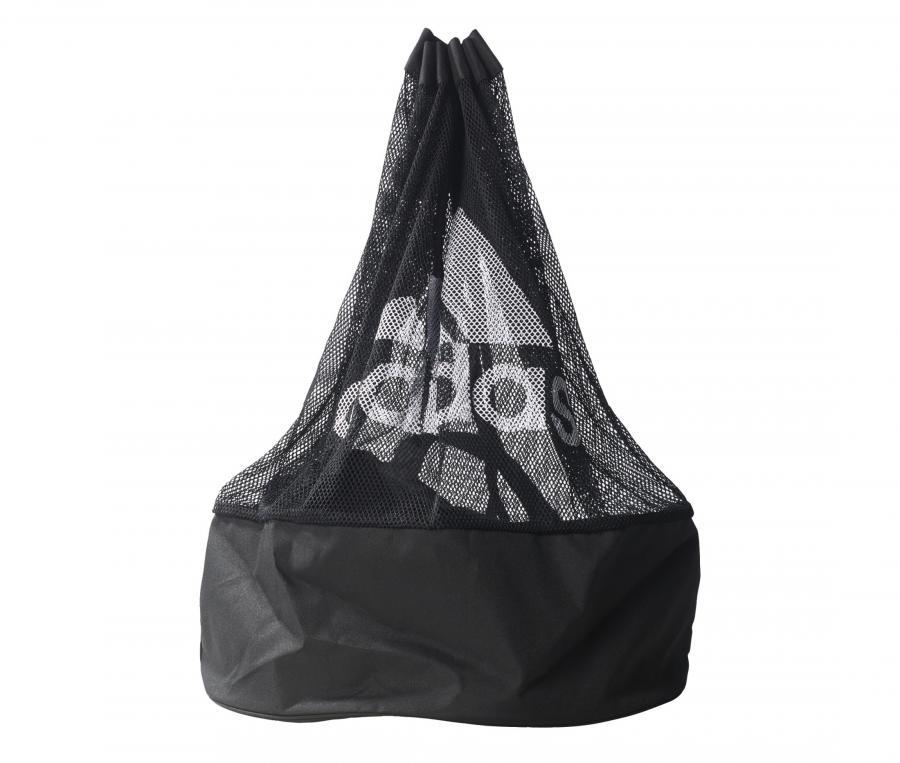 Sac à ballons adidas Ballnet 12 Noir