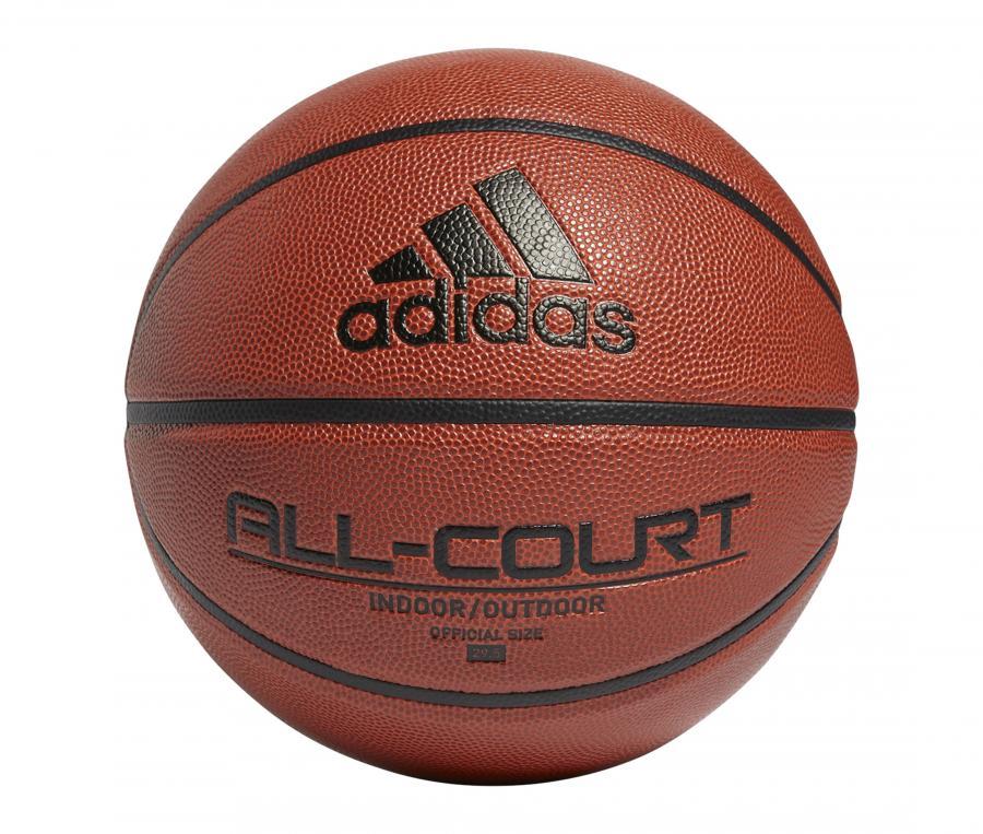 Ballon adidas All Court 2.0 Basketball Marron