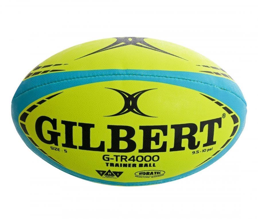 Ballon Gilbert G-TR4000 T.5 Vert