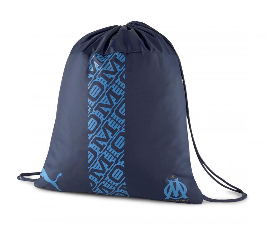 Bolsa de deporte OM Core Azul