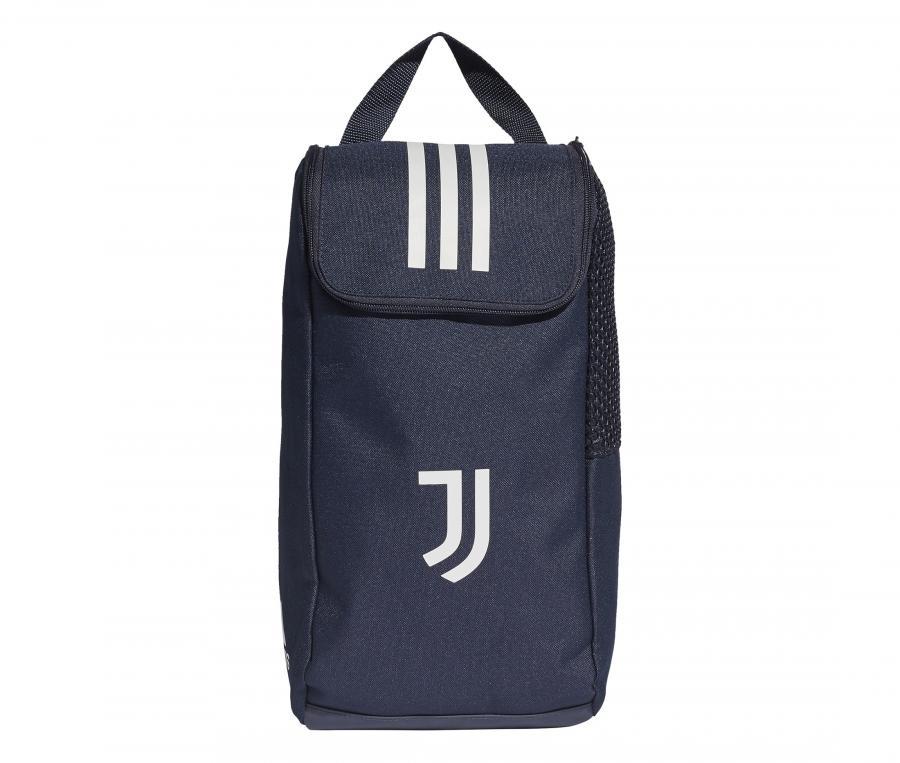 Sac à chaussures adidas Juventus Bleu