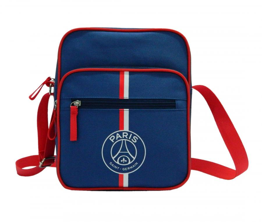 Pochette Bandoulière PSG Bleu