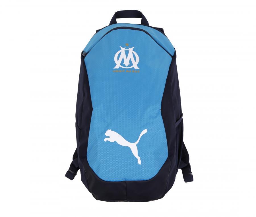 OM Puma Final Backpack Blue