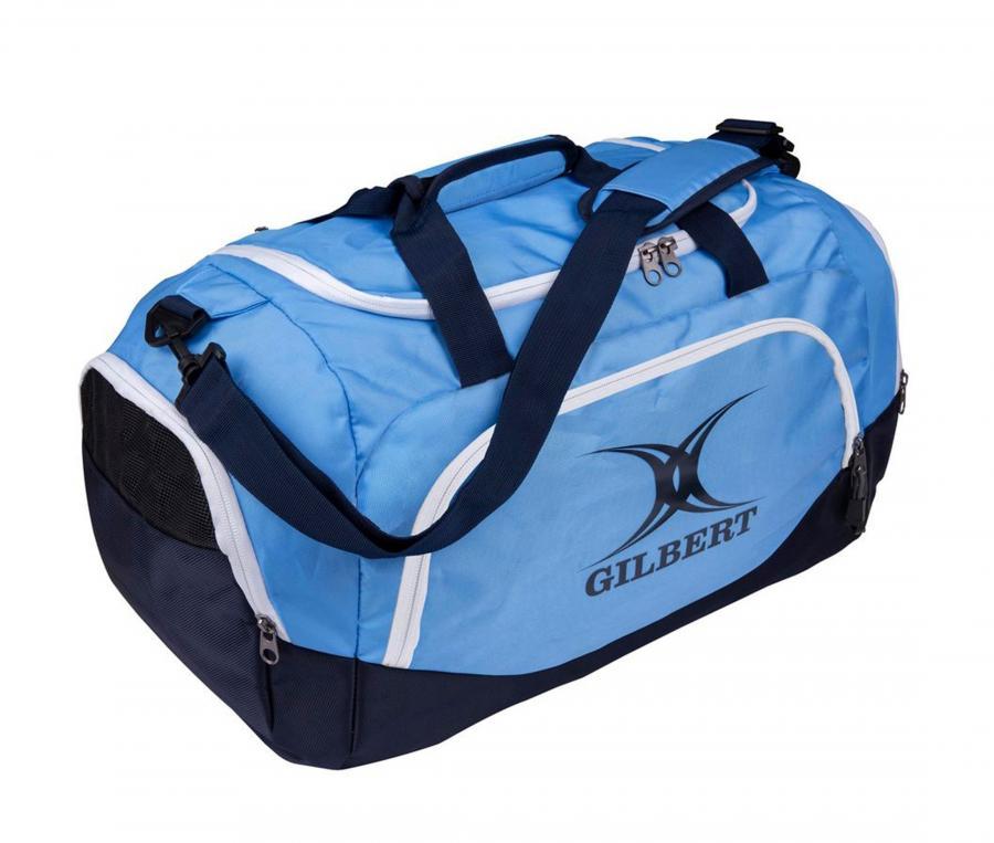 Sac Gilbert Club Joueur V3 Bleu