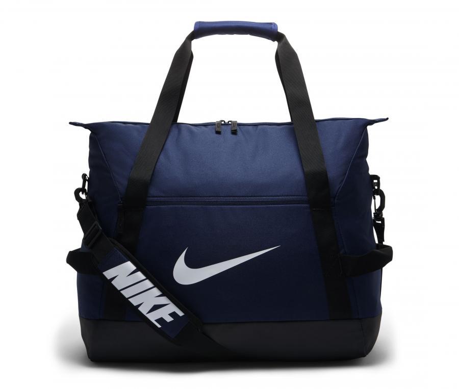 Sac de sport Nike Academy Team Large Bleu