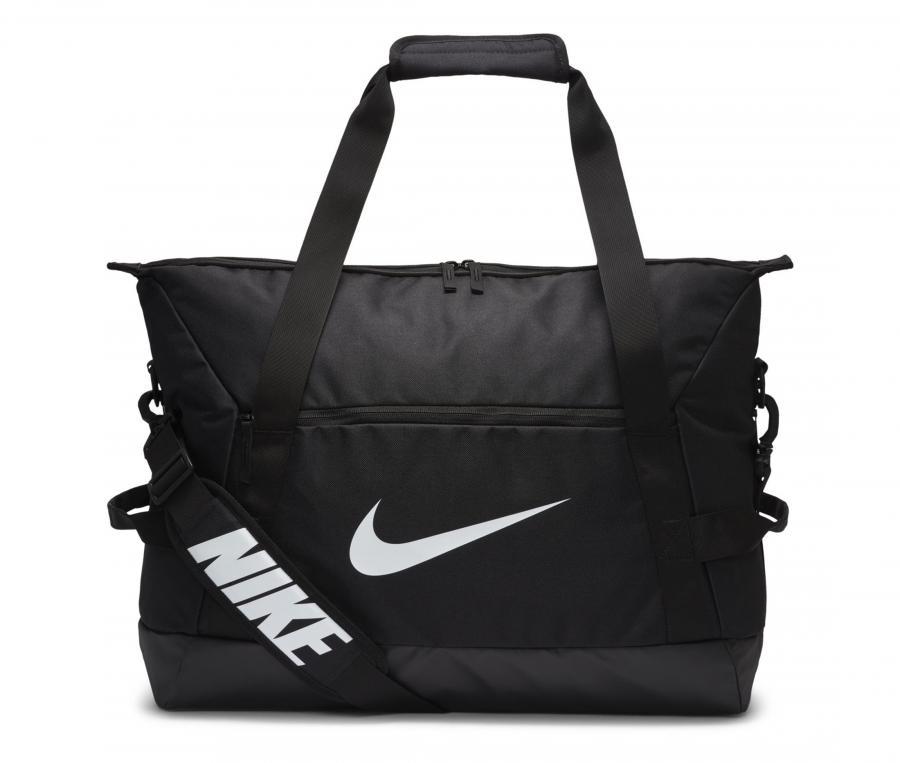 Sac de sport Nike Academy Team Medium Noir