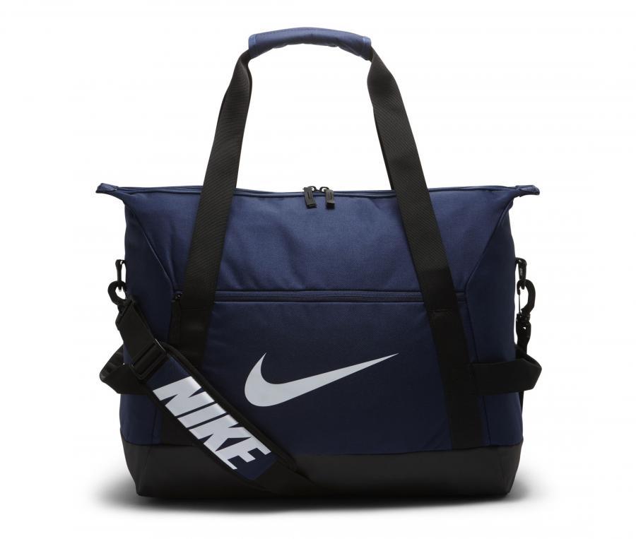 Sac de sport Nike Academy Team Small Bleu