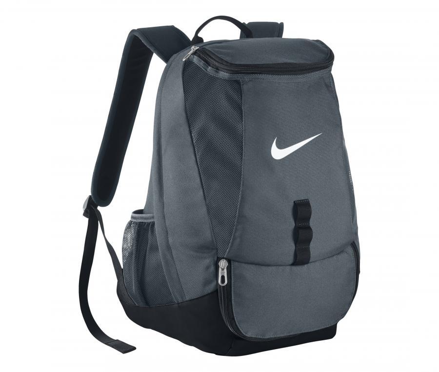 Sac à dos Nike Team Medium Gris