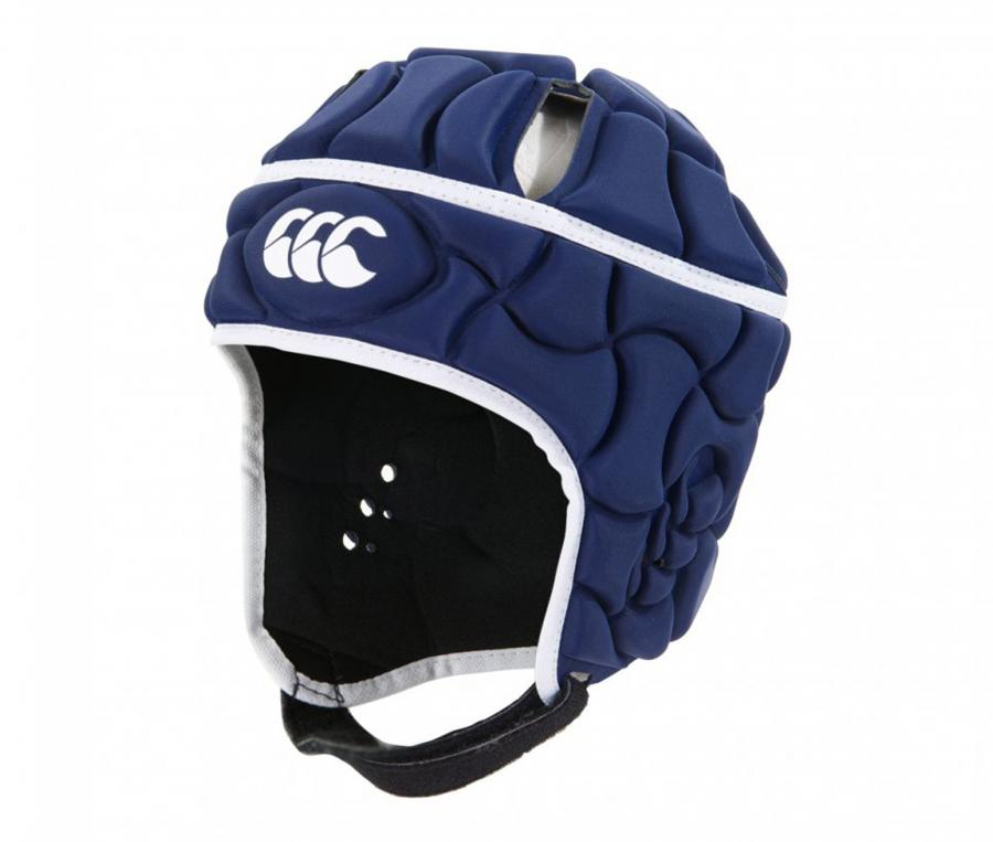 Casque Canterbury Club Plus Bleu Junior