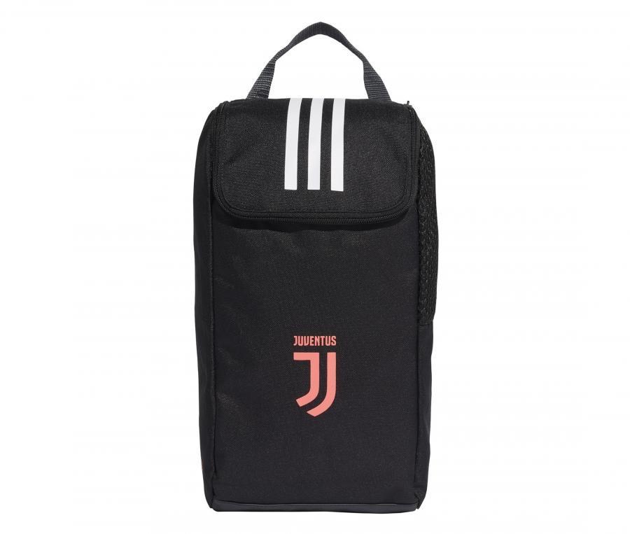 Sac à chaussures adidas Juventus Noir