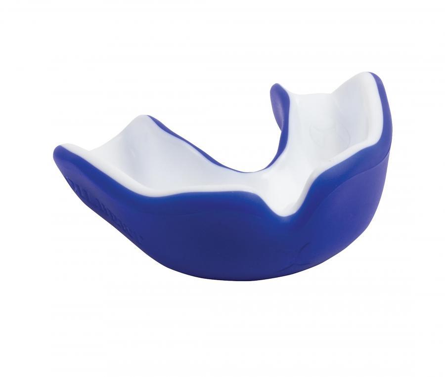 Protège-dents Gilbert Virtuo 3DY Bleu/Blanc