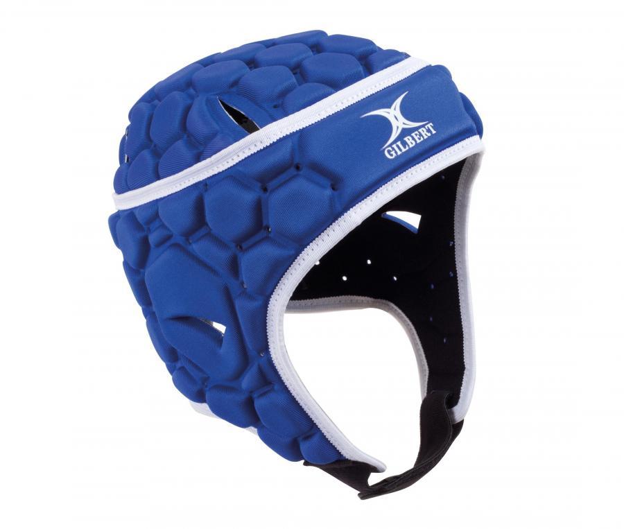 Casque Gilbert Falcon 200 Bleu Junior