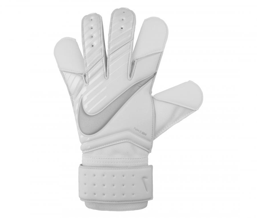 Gants Gardien Nike Vapor Grip 3 Goalkeeper Blanc