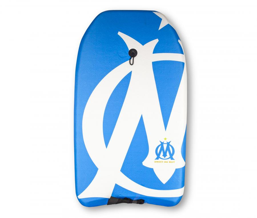 Bodyboard OM Azul/Blanco Júnior