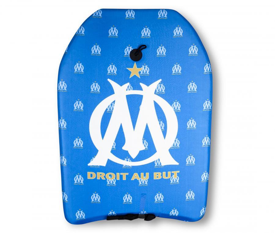 Bodyboard OM Bleu Junior