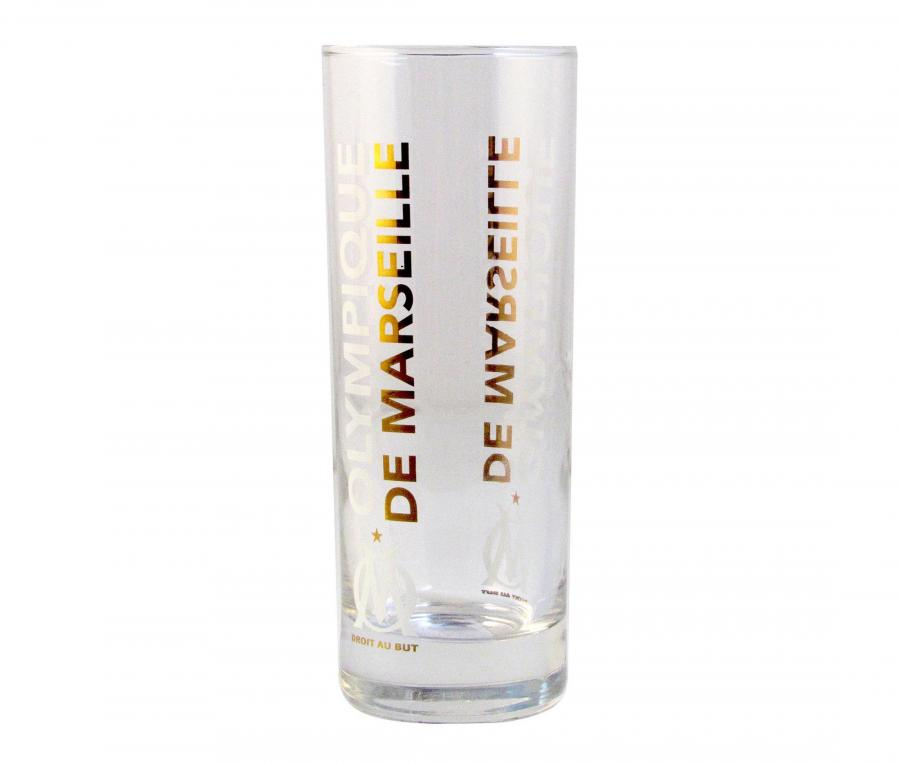 Set of 2 Glasses of water OM 22 cl