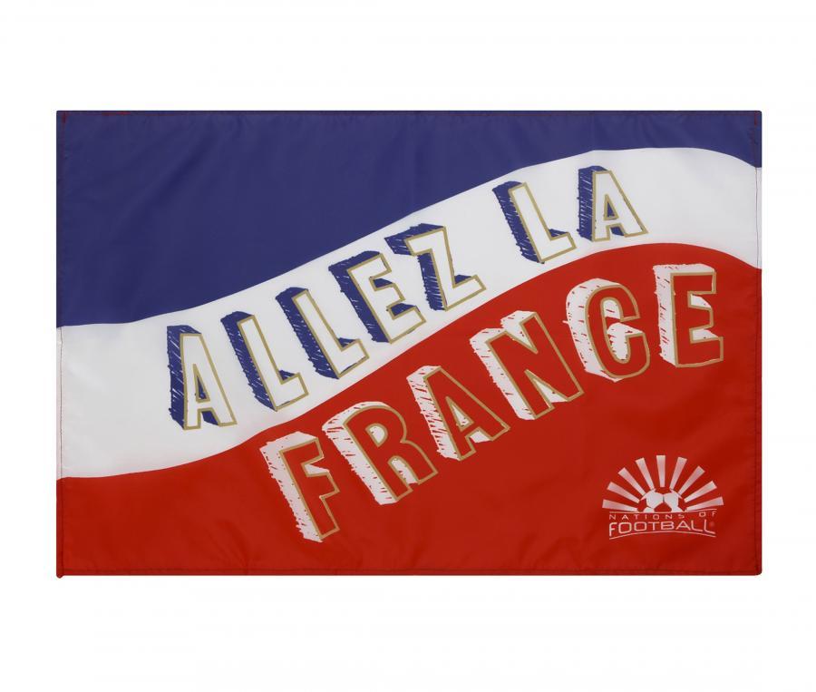 Drapeau France Bleu/Blanc/Rouge