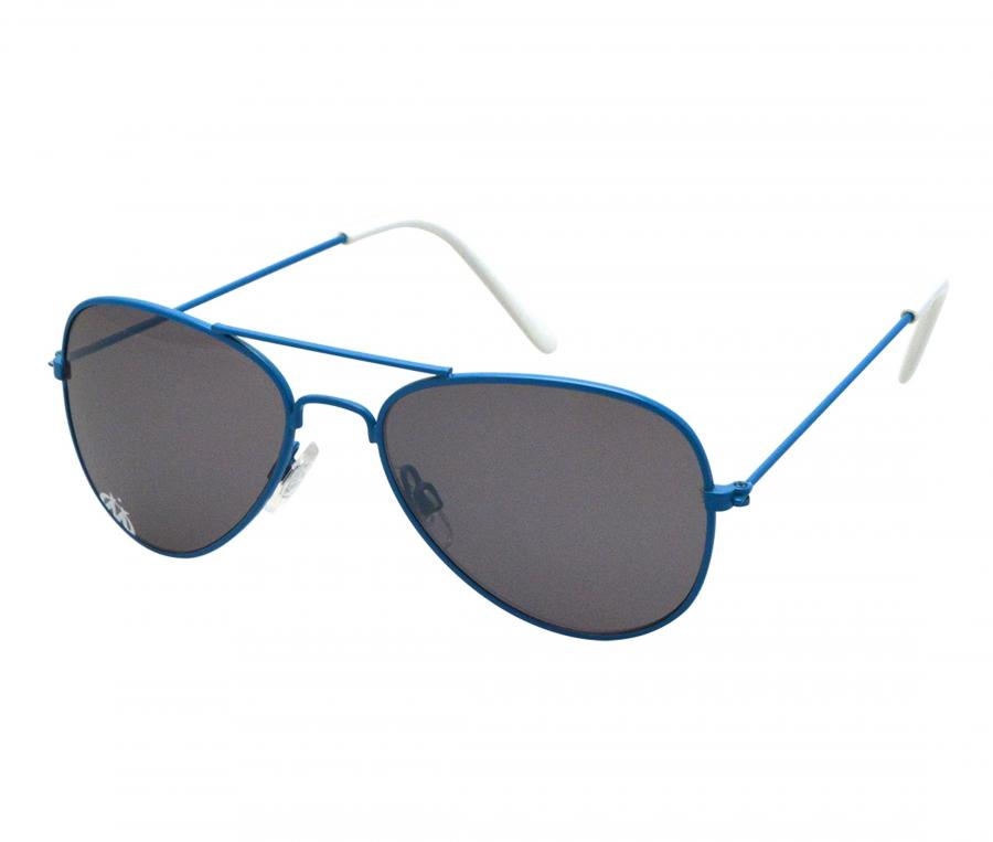 Lunettes de Soleil OM Bleu Junior