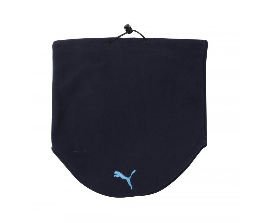 OM Puma Neck Warmer Blue