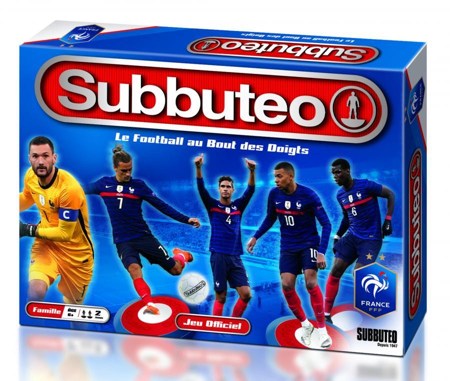 Subbuteo FFF