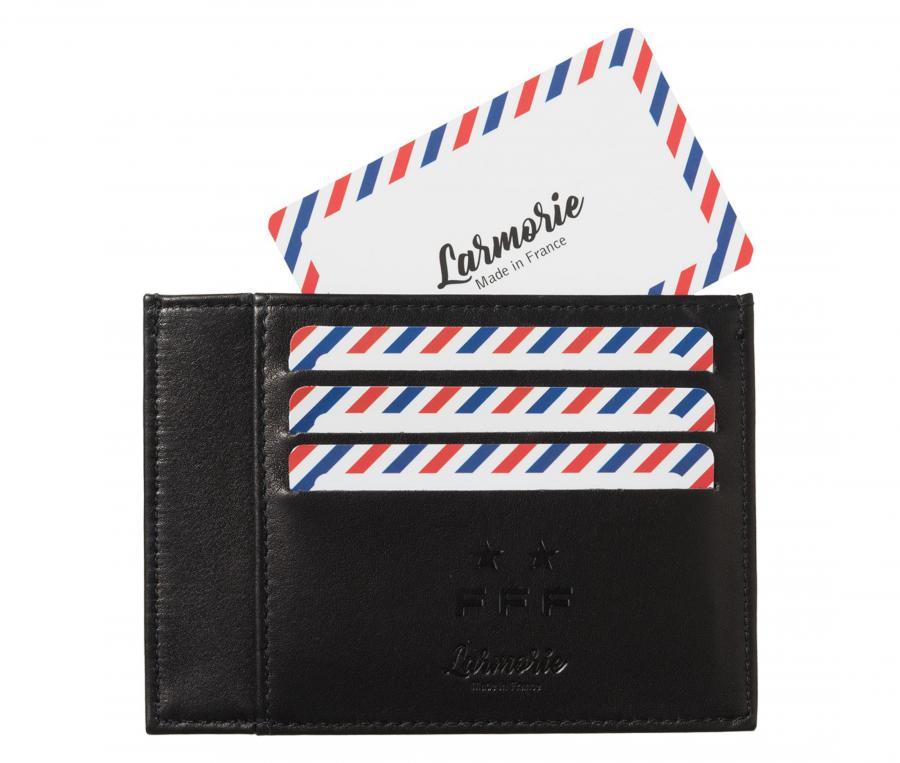 Porte-Cartes Larmorie x Equipe de France