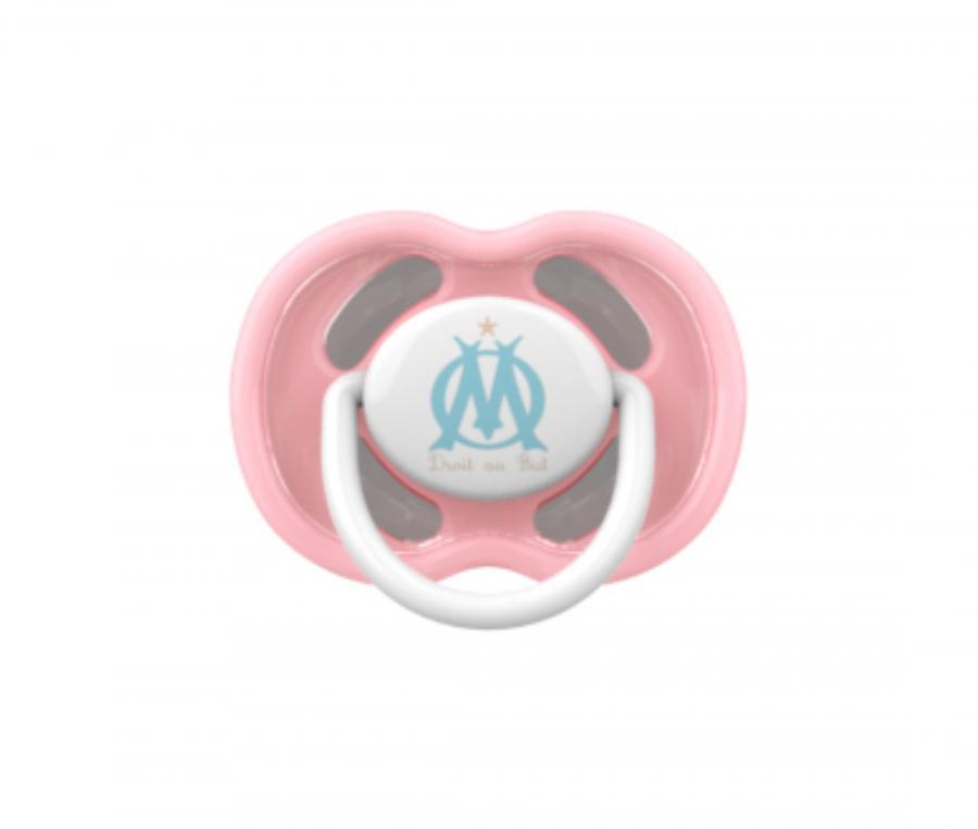 Nipple OM Girl Pink