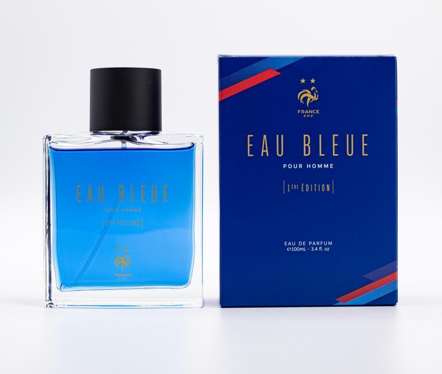 Parfum Eau Bleu