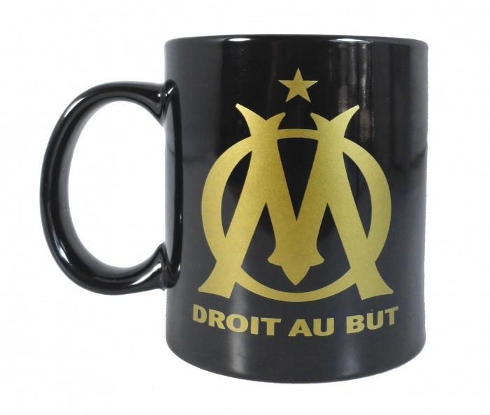 Mug OM Noir