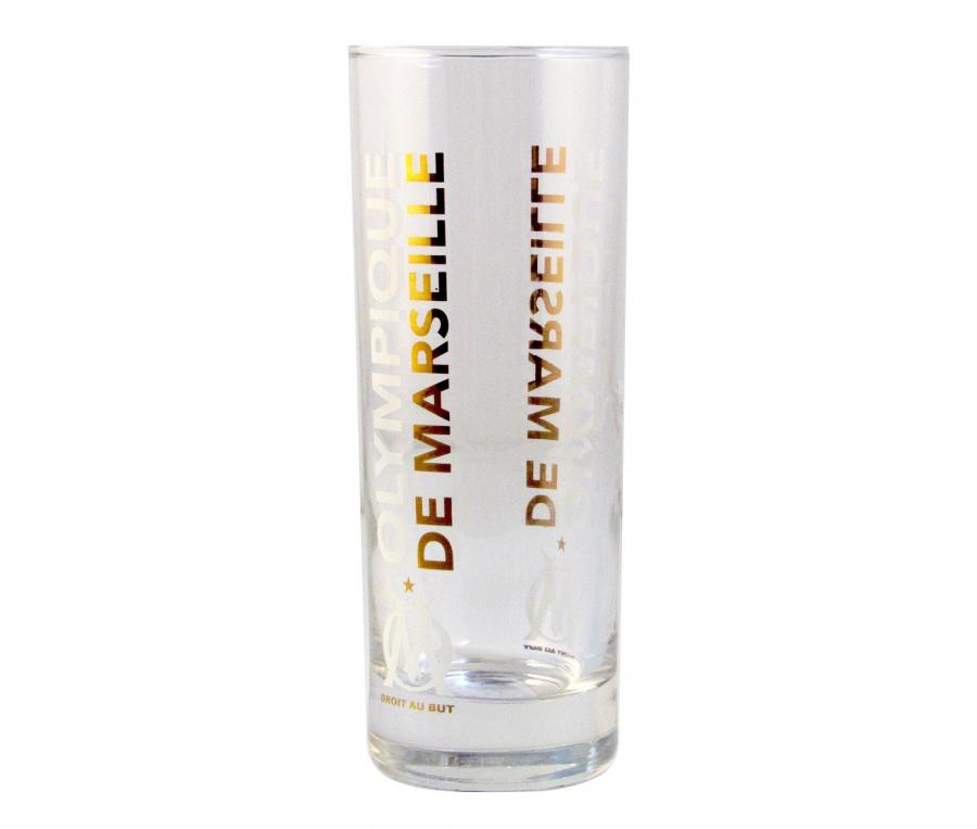 Set of 2 Glass of water OM 22 cl