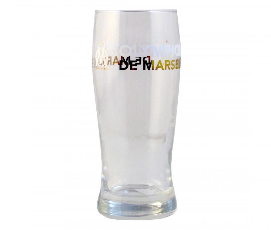 Lote de 2 vasos para cerveza OM 30 cl