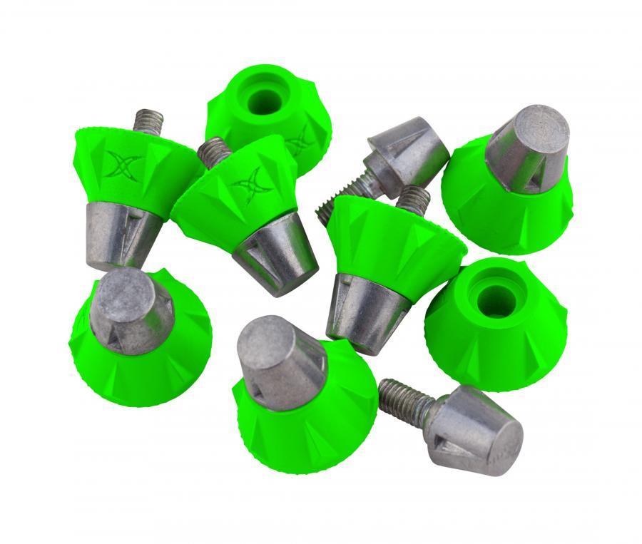 Lot 12 Crampons Aluminium Pro Tip 10 mm