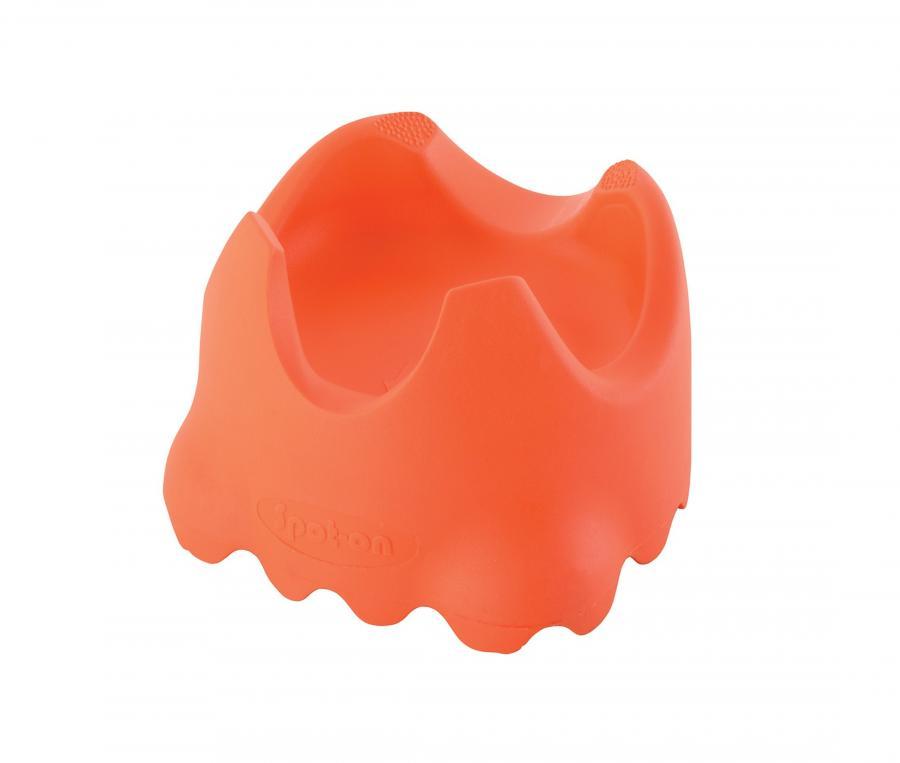Tee Gilbert Spot-on Orange