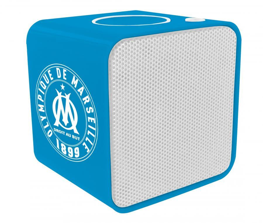 Mini Speaker OM Square Blue