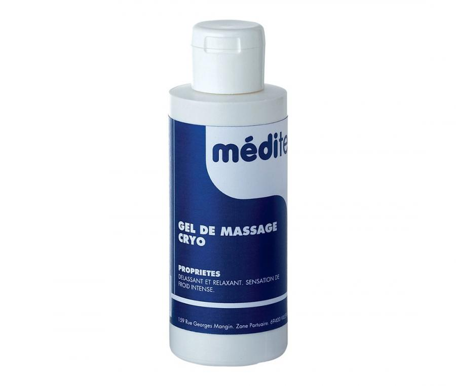 Gel de massage Cryo - 100 ml