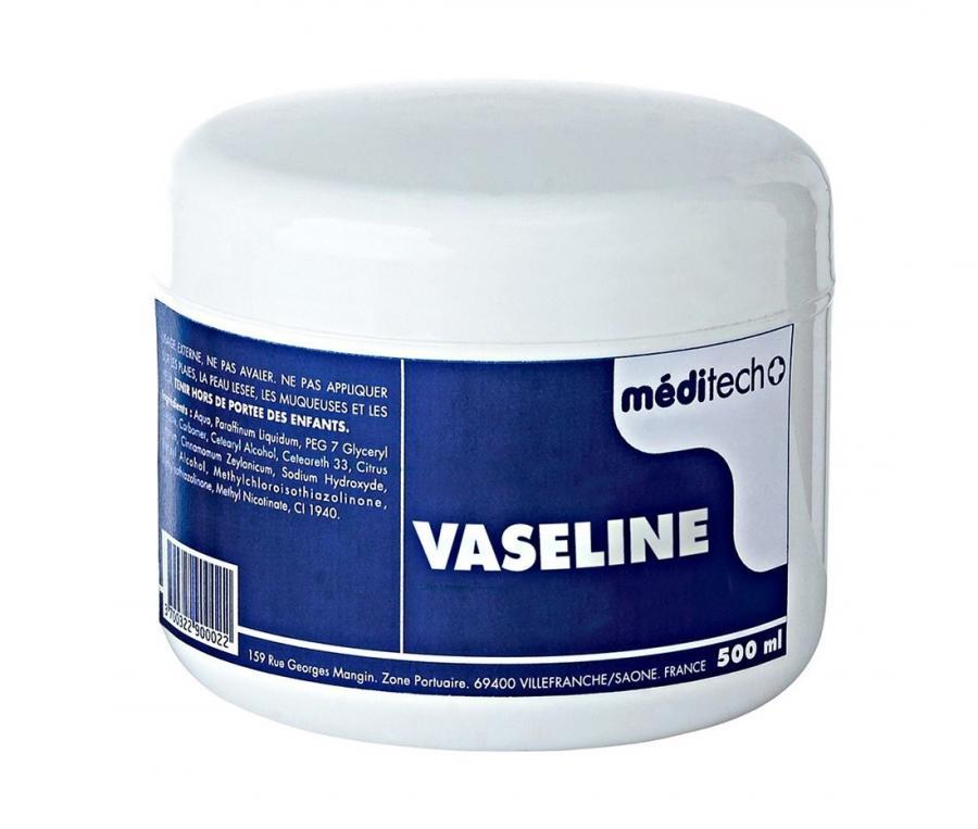 Vaseline - 500 ml