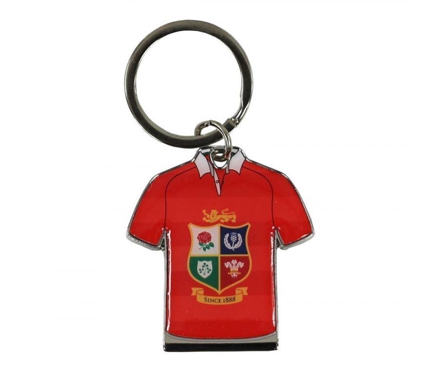 Porte-clés décapsuleur Lions Britanniques