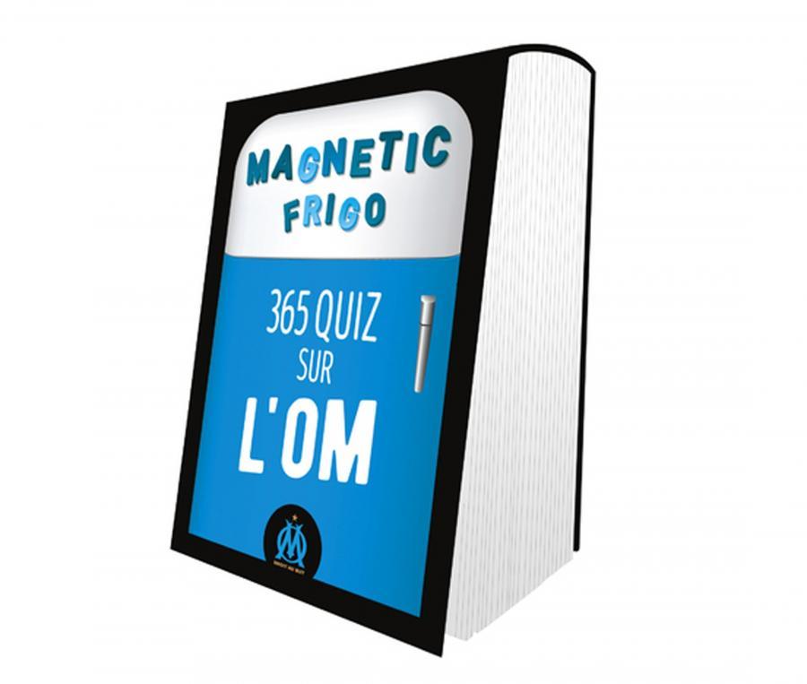 Magnetic Frigorífico OM