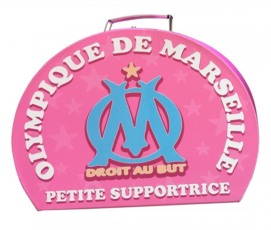 OM Girl Case Pink
