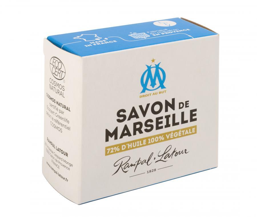 Rampal Latour x OM Marseille Soap 150g