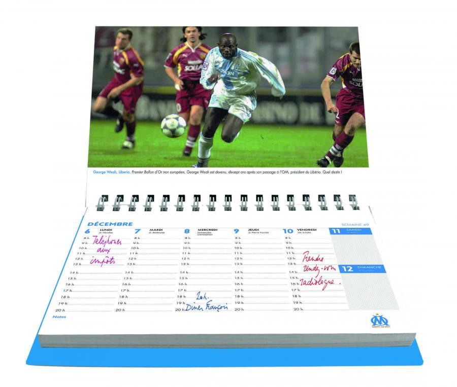 Agenda - Calendar OM 2021
