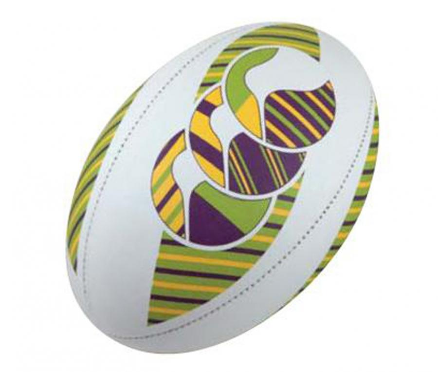 Ballon Rugby Hopy T.5